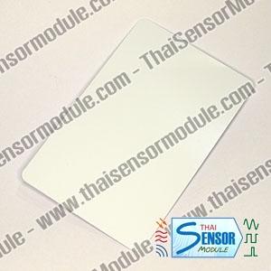 บัตร RFID 13.56MHz Mifare 1K