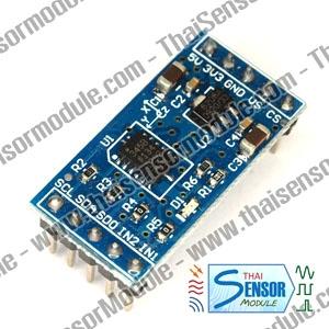 ADXL345 Digital Accelerometer Module