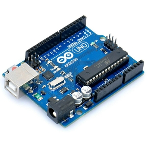 UNO R3 (Arduino compatible board)