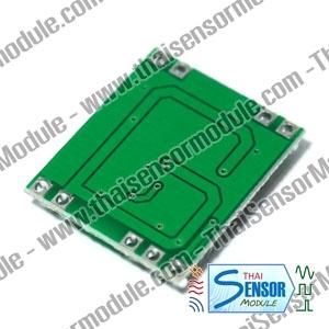 โมดูลวงจรขยายเสียง 2 x 3W คลาส-D โดยใช้ชิพ PAM8403