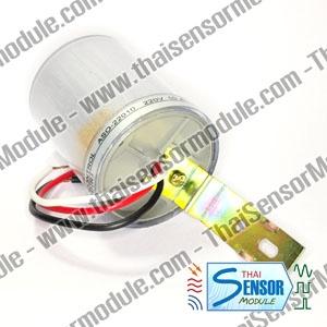 ตัวตรวจจับแสงเพื่อควบคุมระบบแสงสว่างอัตโนมัติ (AC 220V) สินค้าหมดชั่วคราว
