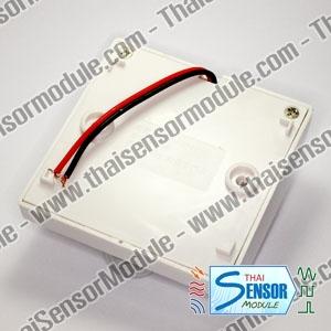 เครื่องตรวจจับความเคลื่อนไหวพร้อมสั่งงานหลอดไฟฟ้าอัตโนมัติ  (AC 180~240V)