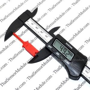 คลิปหนีบจับขาอุปกรณ์ขนาดเล็กและอุปกรณ์ SMD (ชุด 6 สี) (สินค้าหมดชั่วคราว)